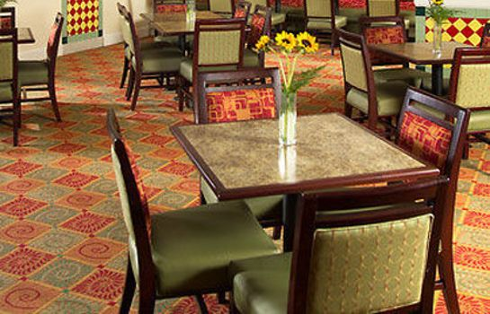 Restaurant Fairfield Inn & Suites Orlando Lake Buena Vista in the Marriott Village