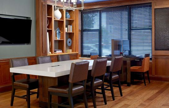 Info Residence Inn Minneapolis Downtown at The Depot