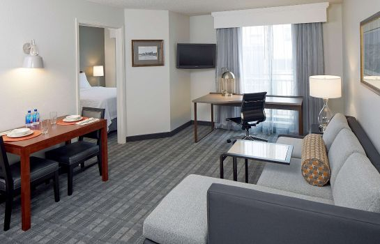 Zimmer Residence Inn Minneapolis Downtown at The Depot