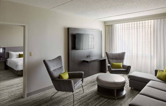 Suite Columbus Marriott Northwest