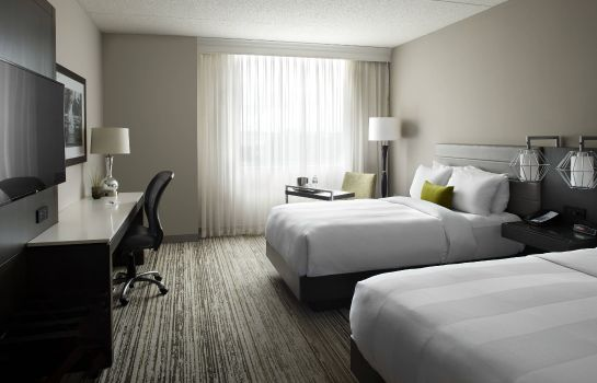 Zimmer Columbus Marriott Northwest