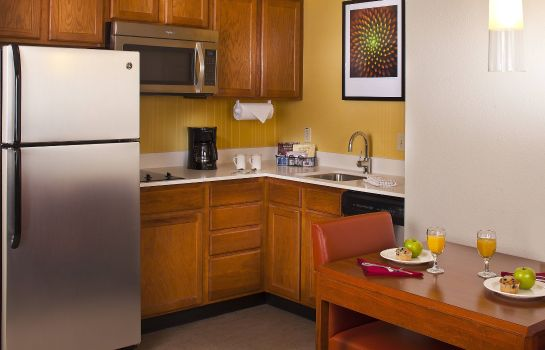 Suite Residence Inn Baton Rouge Siegen Lane