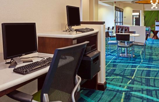 Informacja SpringHill Suites Chicago Schaumburg/Woodfield Mall