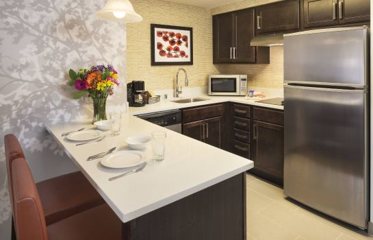 Suite Residence Inn Minneapolis Downtown/City Center