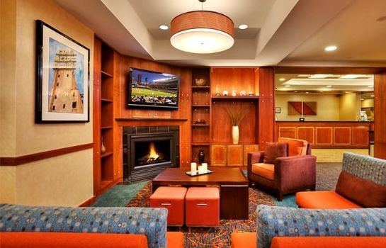 Info Residence Inn Minneapolis Downtown/City Center