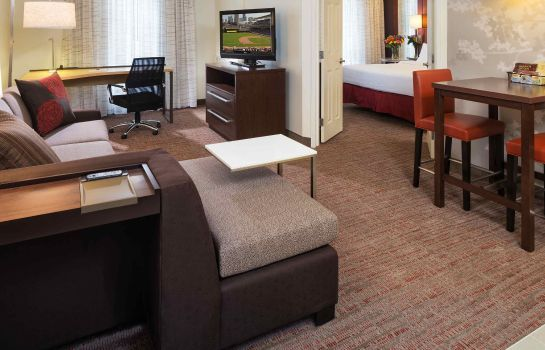 Zimmer Residence Inn Minneapolis Downtown/City Center