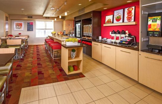 Restaurant TownePlace Suites Chantilly Dulles South