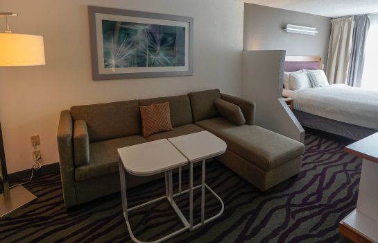 Suite SpringHill Suites Savannah Midtown