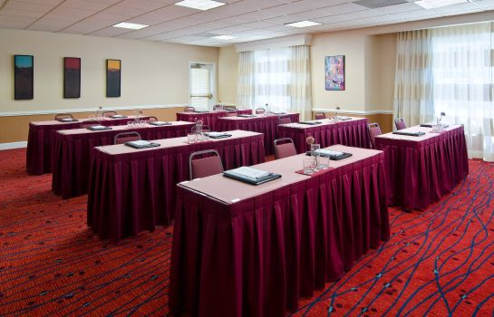 Conference room Residence Inn Reno