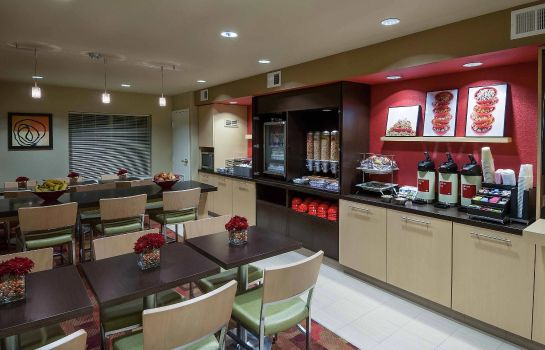 Restaurant TownePlace Suites Baton Rouge South