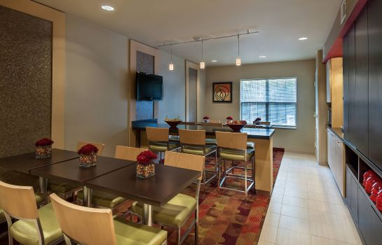 Restauracja TownePlace Suites Baton Rouge South