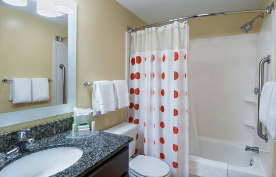 Suite TownePlace Suites Baton Rouge South