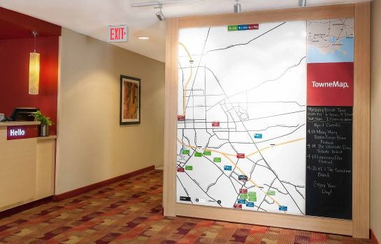 Informacja TownePlace Suites Baton Rouge South