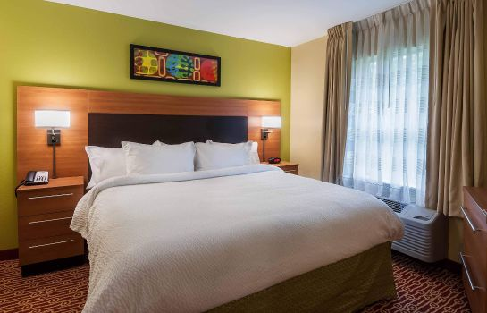 Zimmer TownePlace Suites Baton Rouge South