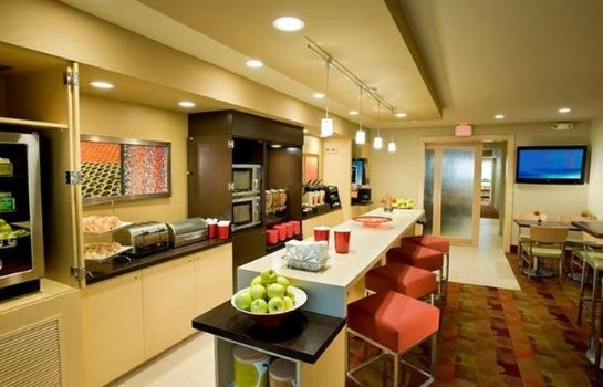 Restaurant TownePlace Suites Dulles Airport