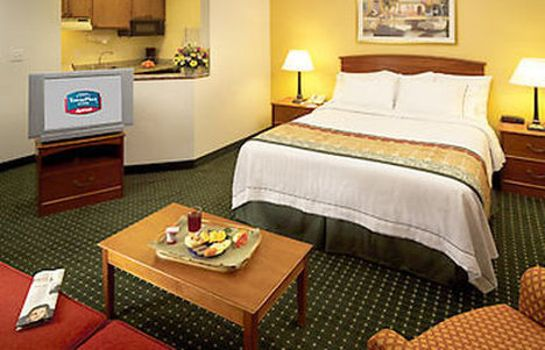 Chambre TownePlace Suites Dulles Airport