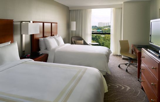 Zimmer Atlanta Marriott Northwest at Galleria