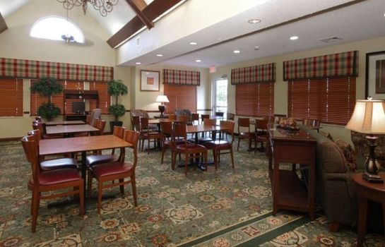 Restaurant Residence Inn Oklahoma City South/Crossroads Mall