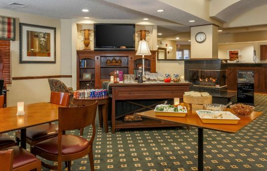 Info Residence Inn Oklahoma City South/Crossroads Mall