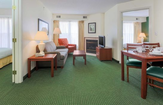 Zimmer Residence Inn Oklahoma City South/Crossroads Mall