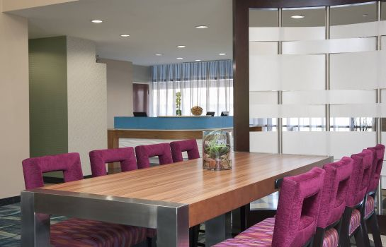 Restauracja SpringHill Suites Chicago O'Hare