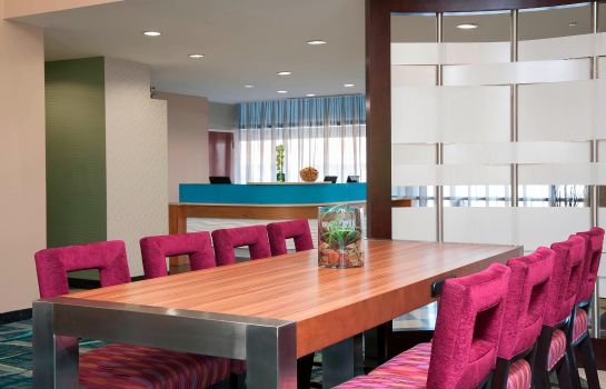 Restaurant SpringHill Suites Chicago O'Hare