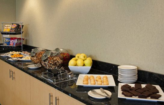 Informacja SpringHill Suites Chicago O'Hare