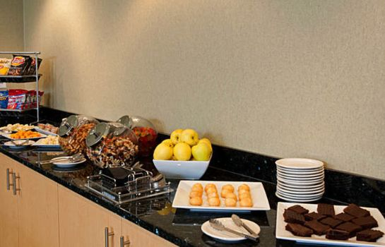Information SpringHill Suites Chicago O'Hare