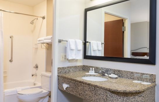 Zimmer SpringHill Suites Chicago O'Hare