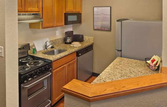 Zimmer TownePlace Suites Orlando East/UCF Area