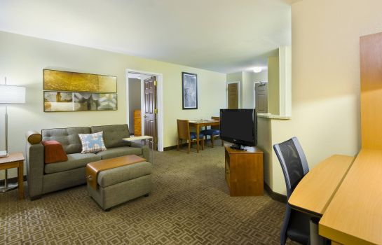 Suite TownePlace Suites Mobile