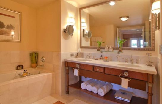 Suite Hilton Lake Las Vegas Resort - Spa