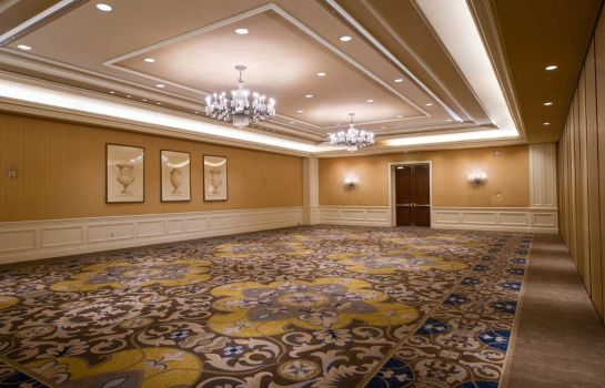 Conference room Hilton Lake Las Vegas Resort - Spa