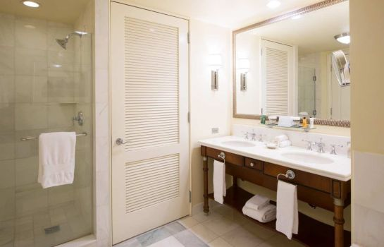 Zimmer Hilton Lake Las Vegas Resort - Spa