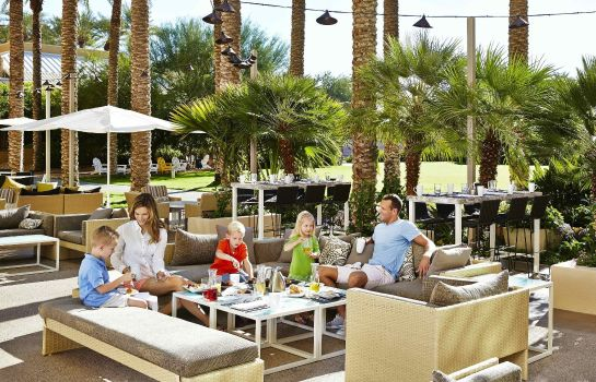 Restaurant JW Marriott Phoenix Desert Ridge Resort & Spa
