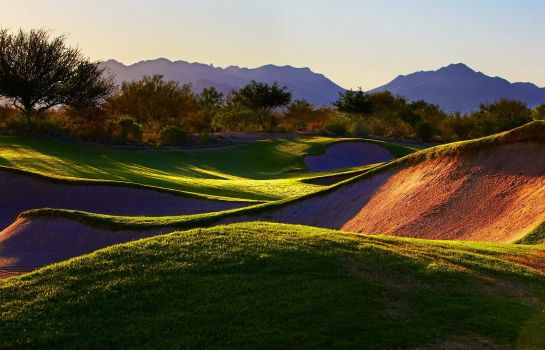 Info JW Marriott Phoenix Desert Ridge Resort & Spa