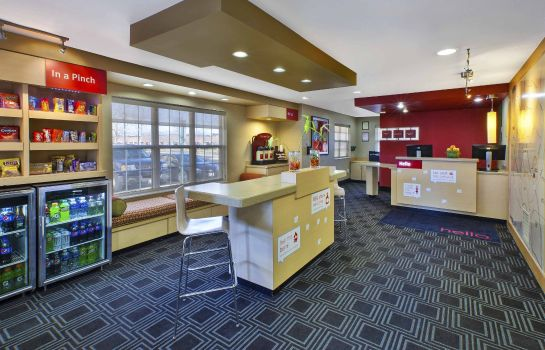Hotelhalle TownePlace Suites Gaithersburg
