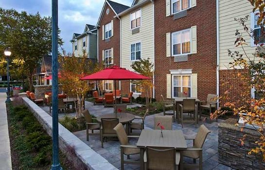 Info TownePlace Suites Gaithersburg