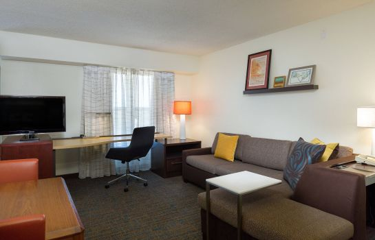 Suite Residence Inn Austin North/Parmer Lane