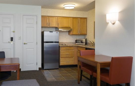 Suite Residence Inn Austin Parmer/Tech Ridge