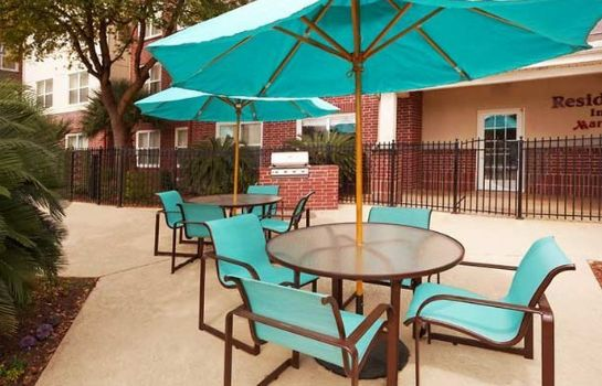 Info Residence Inn Austin North/Parmer Lane