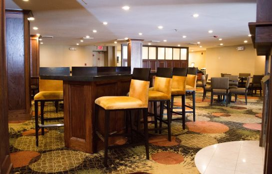 Restauracja Radisson Hotel Detroit-Farmington Hills