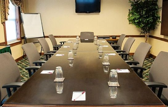 Conference room Residence Inn Louisville Airport