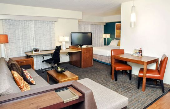 Room Residence Inn Louisville Airport