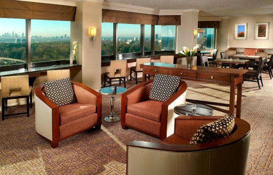 Hotel-Bar JW Marriott Atlanta Buckhead