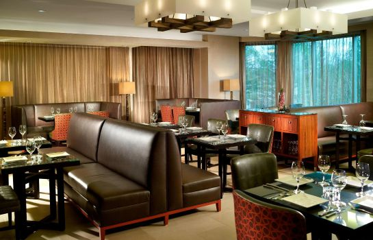 Restaurant JW Marriott Atlanta Buckhead