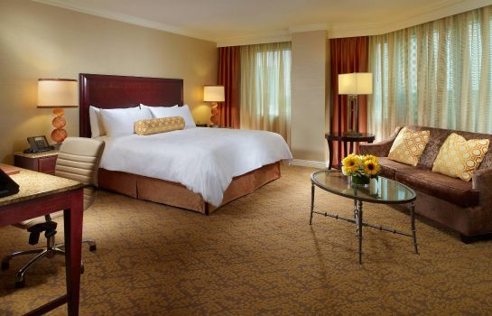 Info JW Marriott Atlanta Buckhead