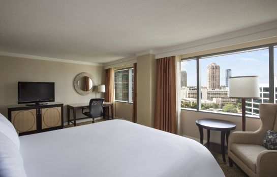 Zimmer JW Marriott Atlanta Buckhead