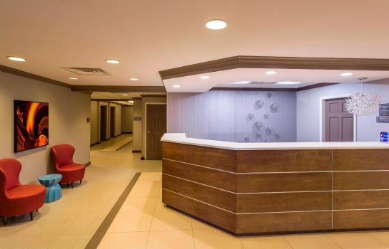Hotelhal Residence Inn Louisville Northeast