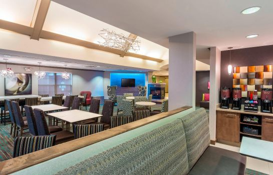 Restaurant Residence Inn Louisville Northeast
